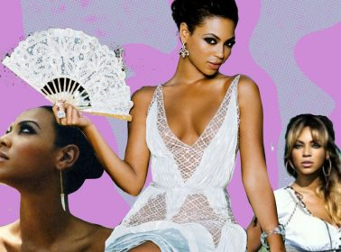 A Look Back At Beyoncé's 2007 Spanish-Language EP 'Irreemplazable'