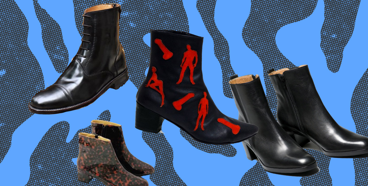 5 Latin American Online Shops To Step Up Your Fall Boot Game