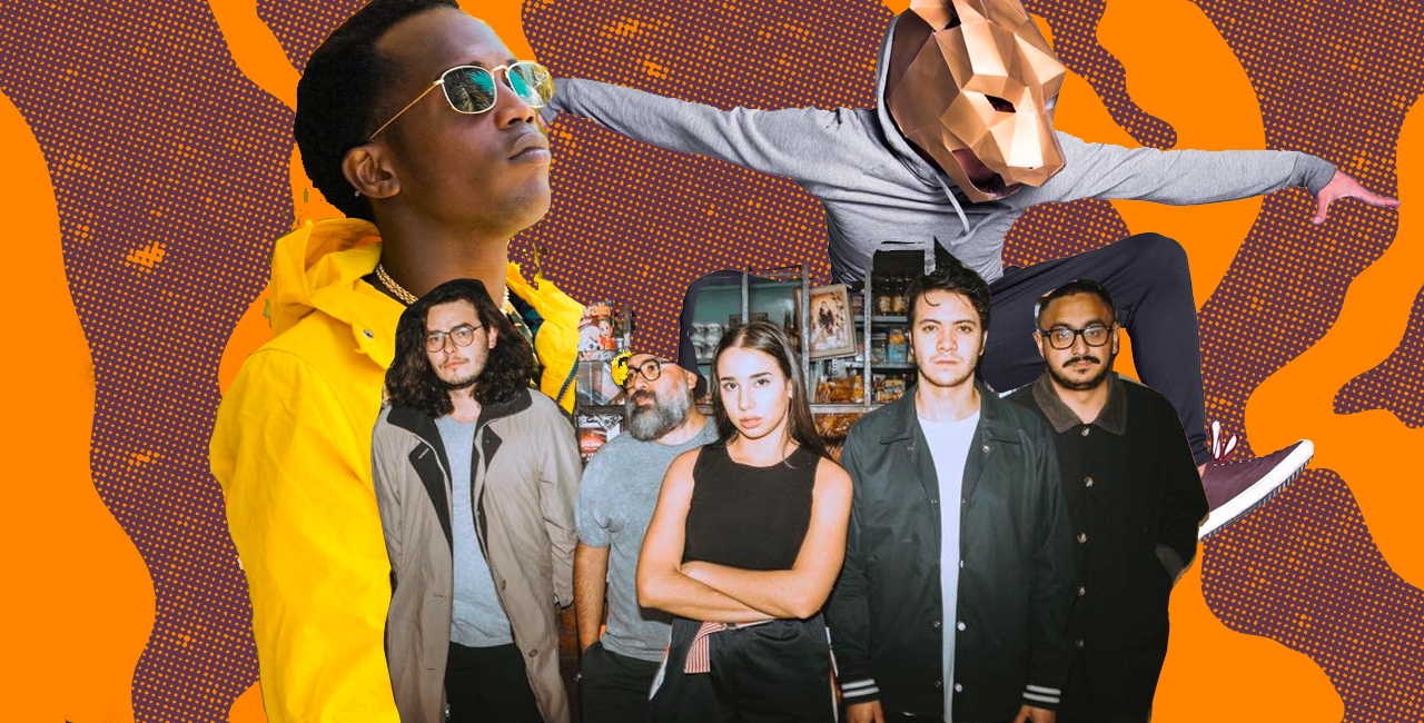 7 Under-the-Radar Artists From Central America You Should Listen To