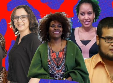 10 Central American Poets You Should Be Reading