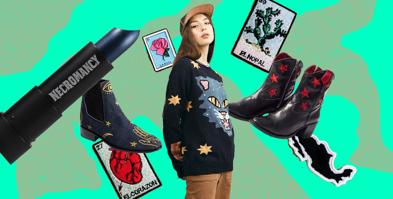 Get Your Fall Wardrobe Ready With These 9 Online Shops From Latin America