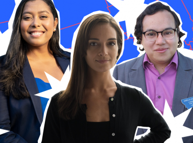 3 Young Progressive Latinas on Running for Office, Underrepresentation in Politics & Self-Doubt