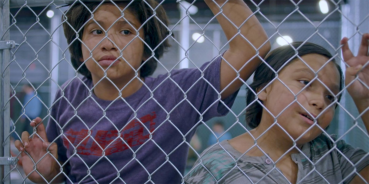 How the Actors in Immigration Drama 'Icebox' Got The Hondureño Accent Right