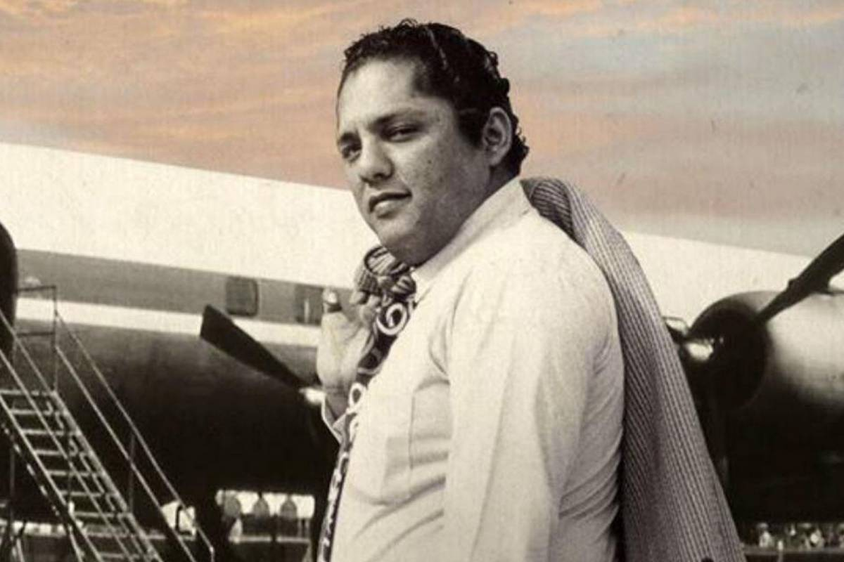 This Documentary Chronicles the Life and Legacy of Legendary Ecuadorian Singer Julio Jaramillo
