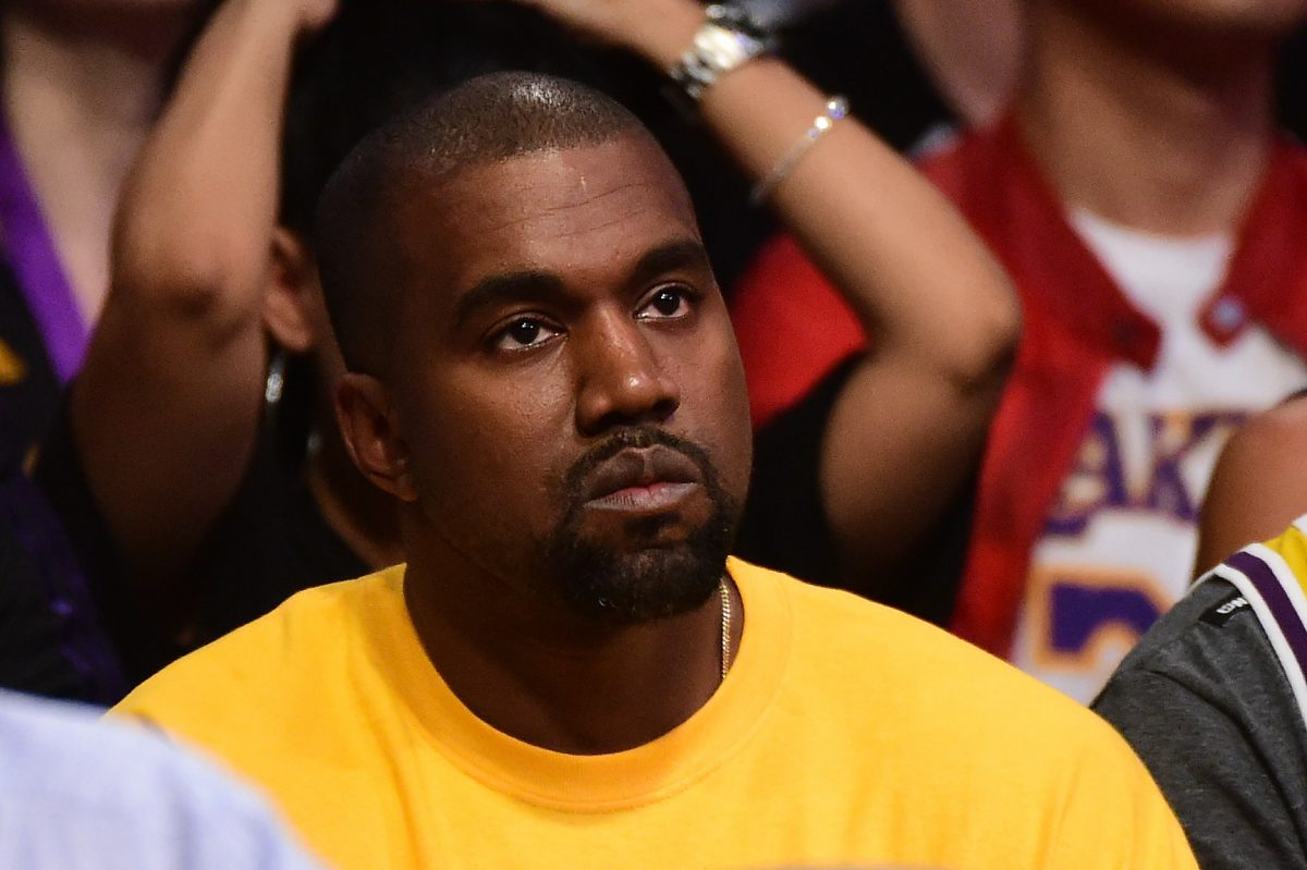 Kanye West Accused of Sampling Legendary House Music Producer's Song Without Permission