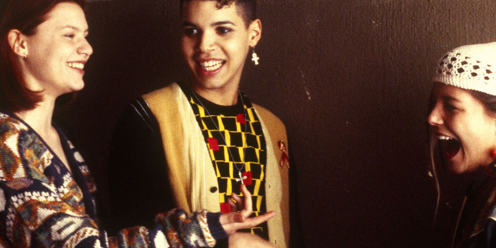 The Legacy of Rickie Vasquez, 'My So-Called Life's Groundbreaking Gay Latino Character