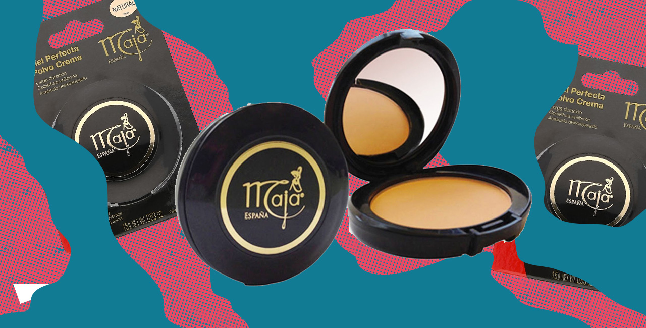 Remembering Maja, the Official Makeup and Scent of Abuelitas