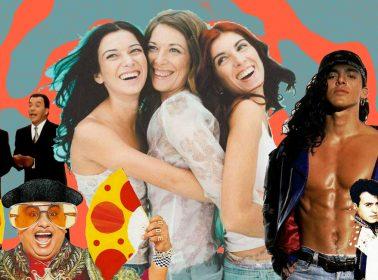 25 Spanish-Language One-Hit Wonders That Will Send You Down Memory Lane