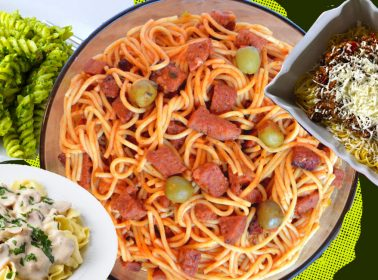 7 Pasta Dishes That Are Latin American Staples