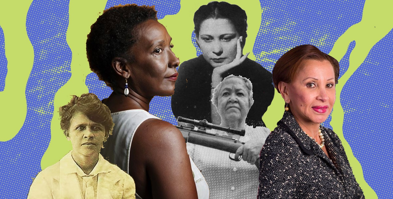 Herstory: 10 Puerto Rican Women Kept Out of History Books