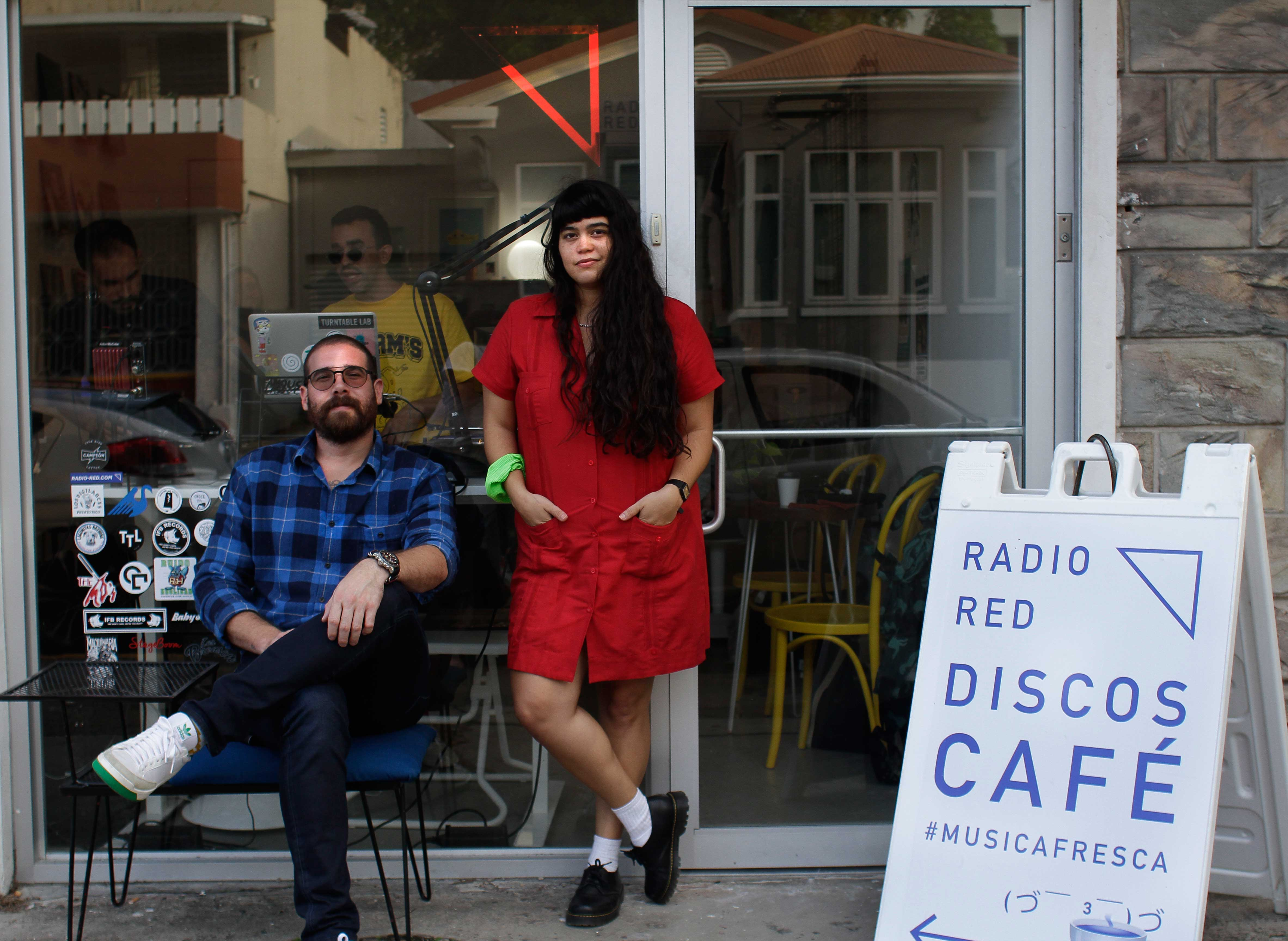 9 Independent Latin American Radio Stations You Need To Be Listening To