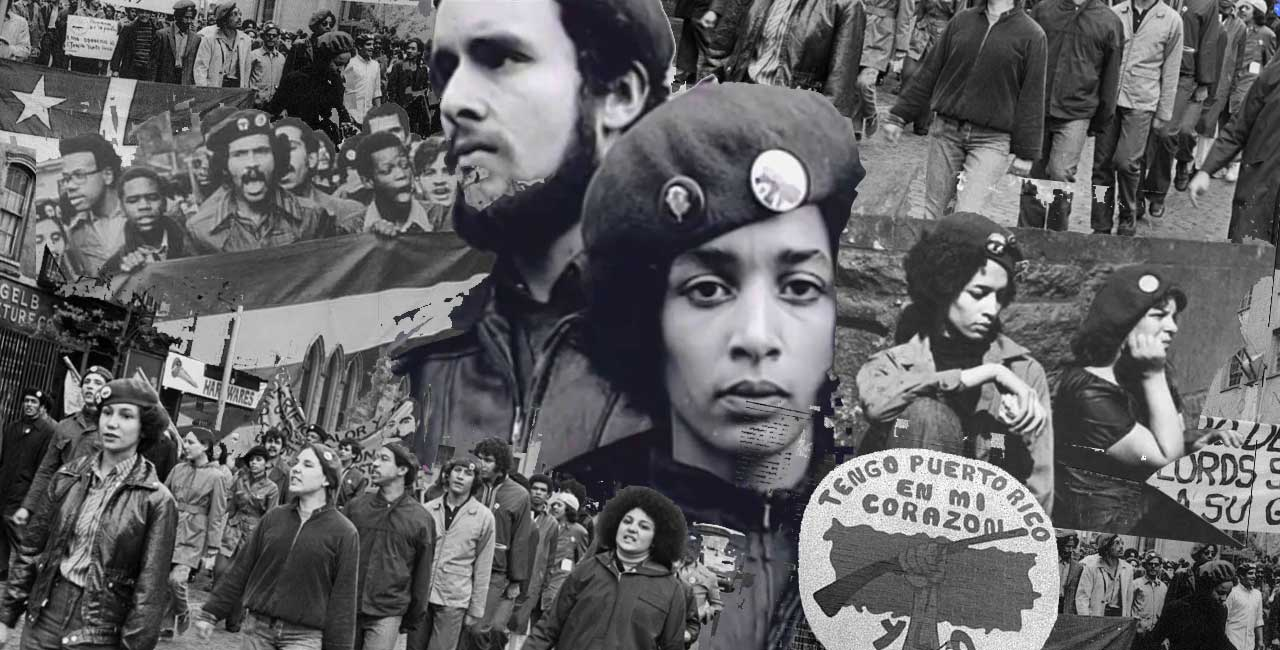 5 Things History Books Won't Tell You About the Young Lords' Activism