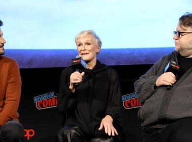 TRAILER: Glenn Close & Diego Luna Voice Guillermo del Toro's Animated Series About Alien Royalty