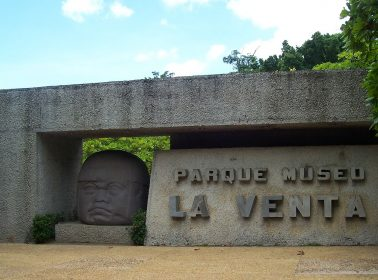 2 Men Arrested After Damaging 15 Indigenous Artifacts in Mexico's Parque Museo la Venta