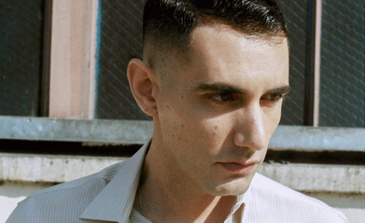 Alex Anwandter Breaks Down Every Song On His New Album 'Latinoamericana'