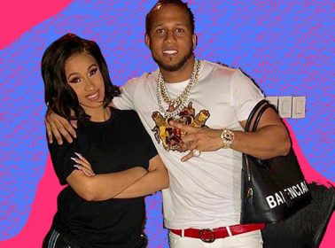 Cardi B & El Alfa's Highly Anticipated Collab is Coming Sooner Than You Think