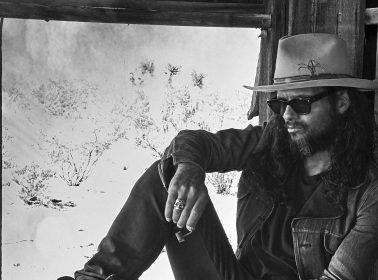 Draco Rosa's Gritty New Album 'Monte Sagrado' Is a Testament to His Strength After Cancer