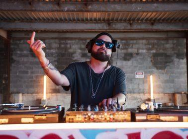 A Look at the Entrepreneurial Life of Tejano DJ, Producer & Designer El Dusty