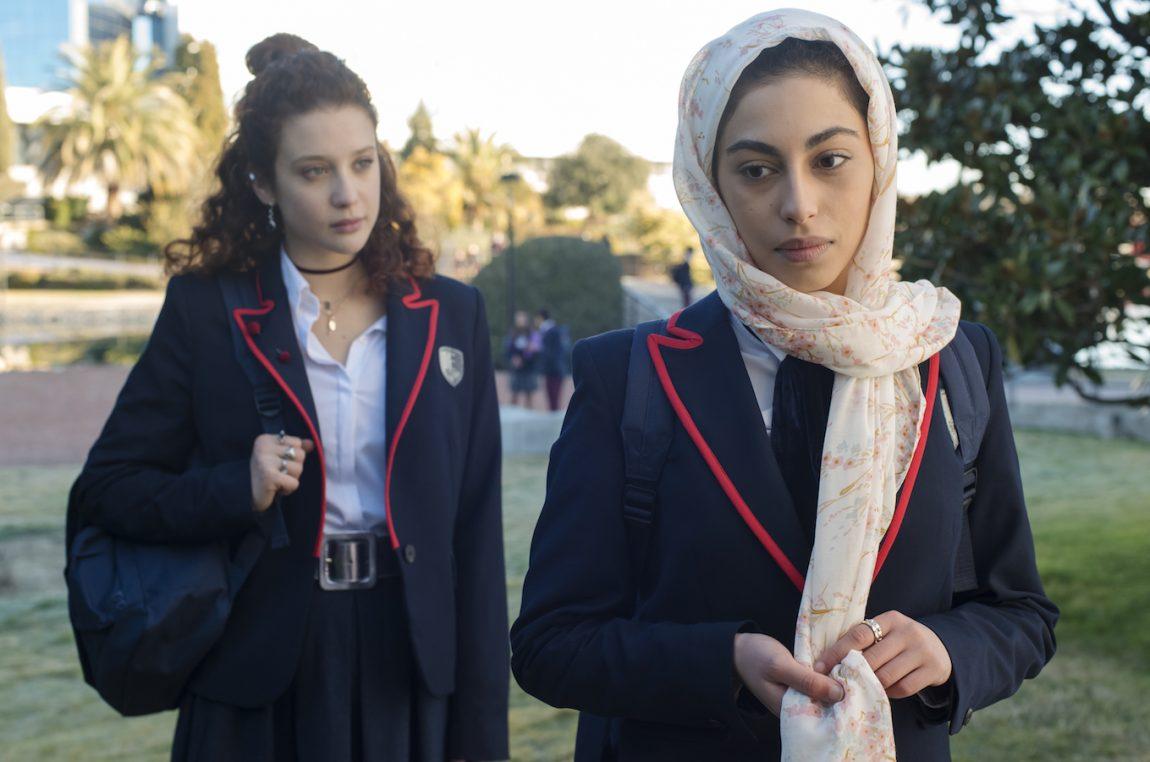 7 Reasons You Must Watch Netflix's Spanish Teen Murder Series 'Elite'