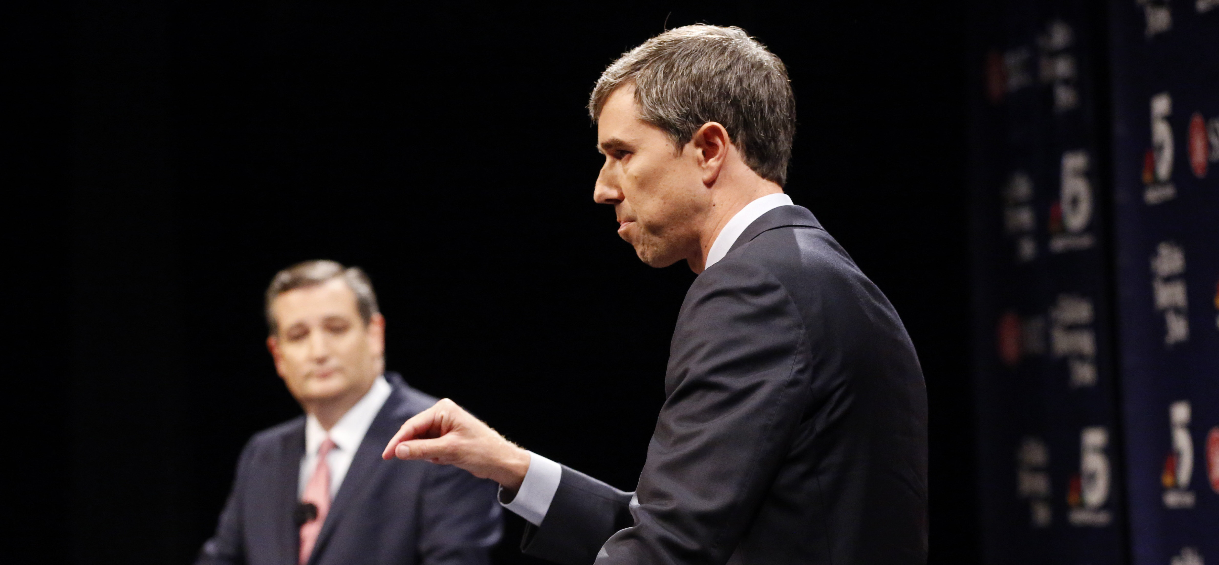 Ted Cruz vs. Beto O'Rourke: Where the Candidates Stand on the Issues That Matter Most to Latinos