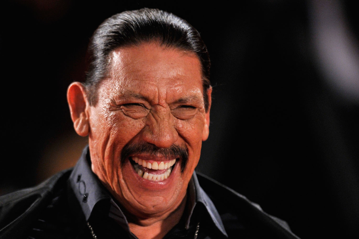 Danny Trejo Developing Sitcom Inspired by His Real-Life Journey from Inmate to Restaurant Owner