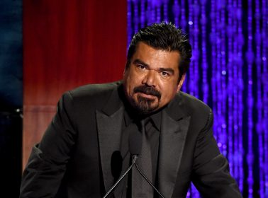 George Lopez Caught on Video Fighting With Trump Supporter at Hooters