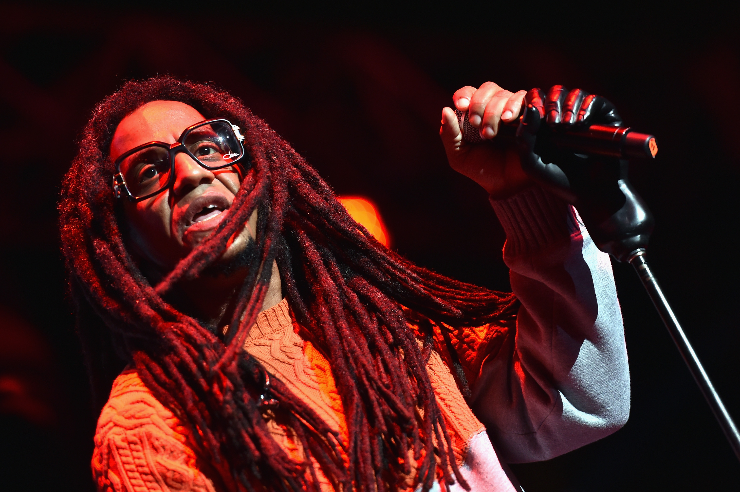 Tego Calderón Walked Out of His Own Concert in Houston & Insulted His Fans