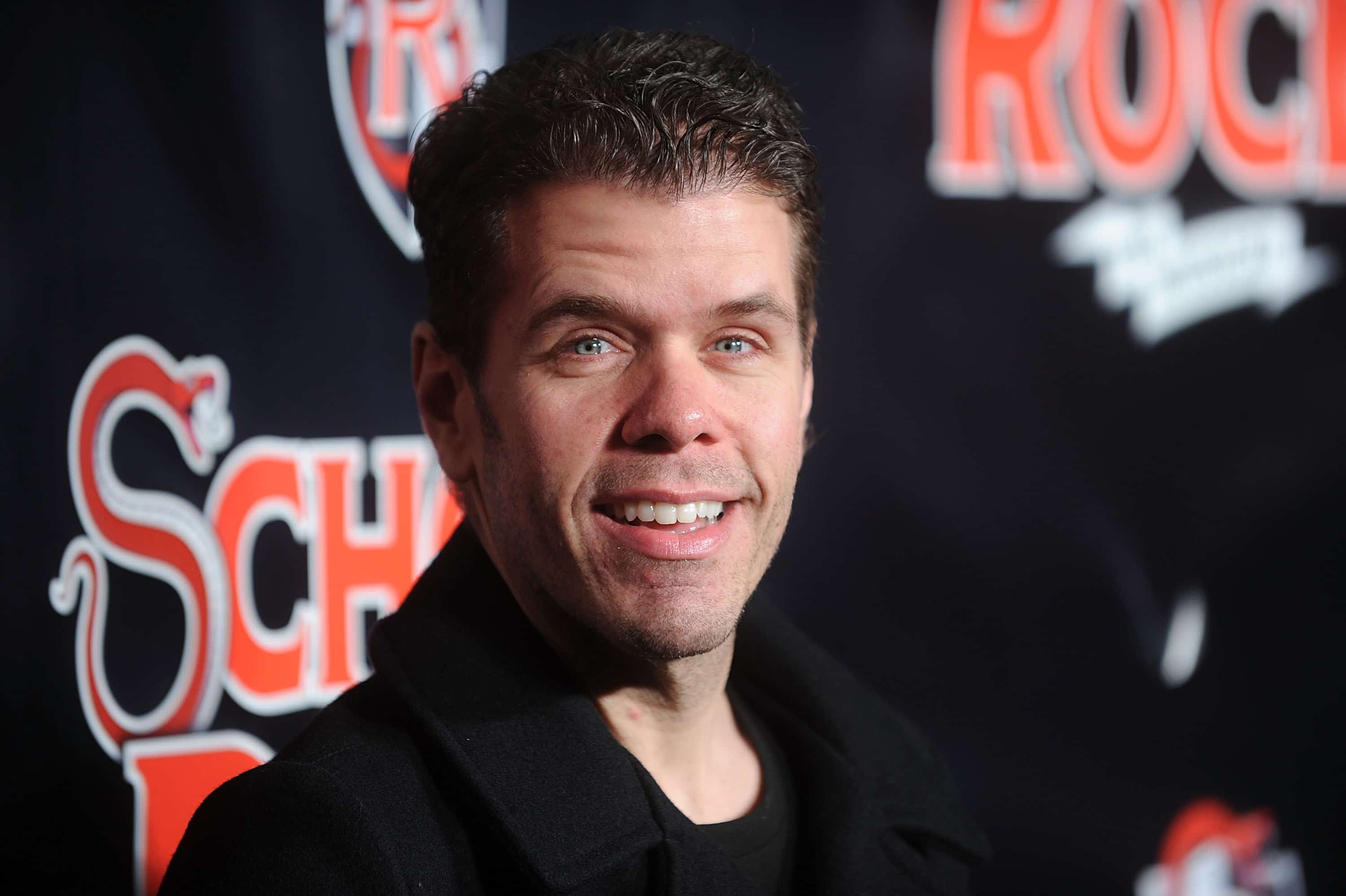 Twitter Destroys Perez Hilton After His Bad Take on Birthright Citizenship