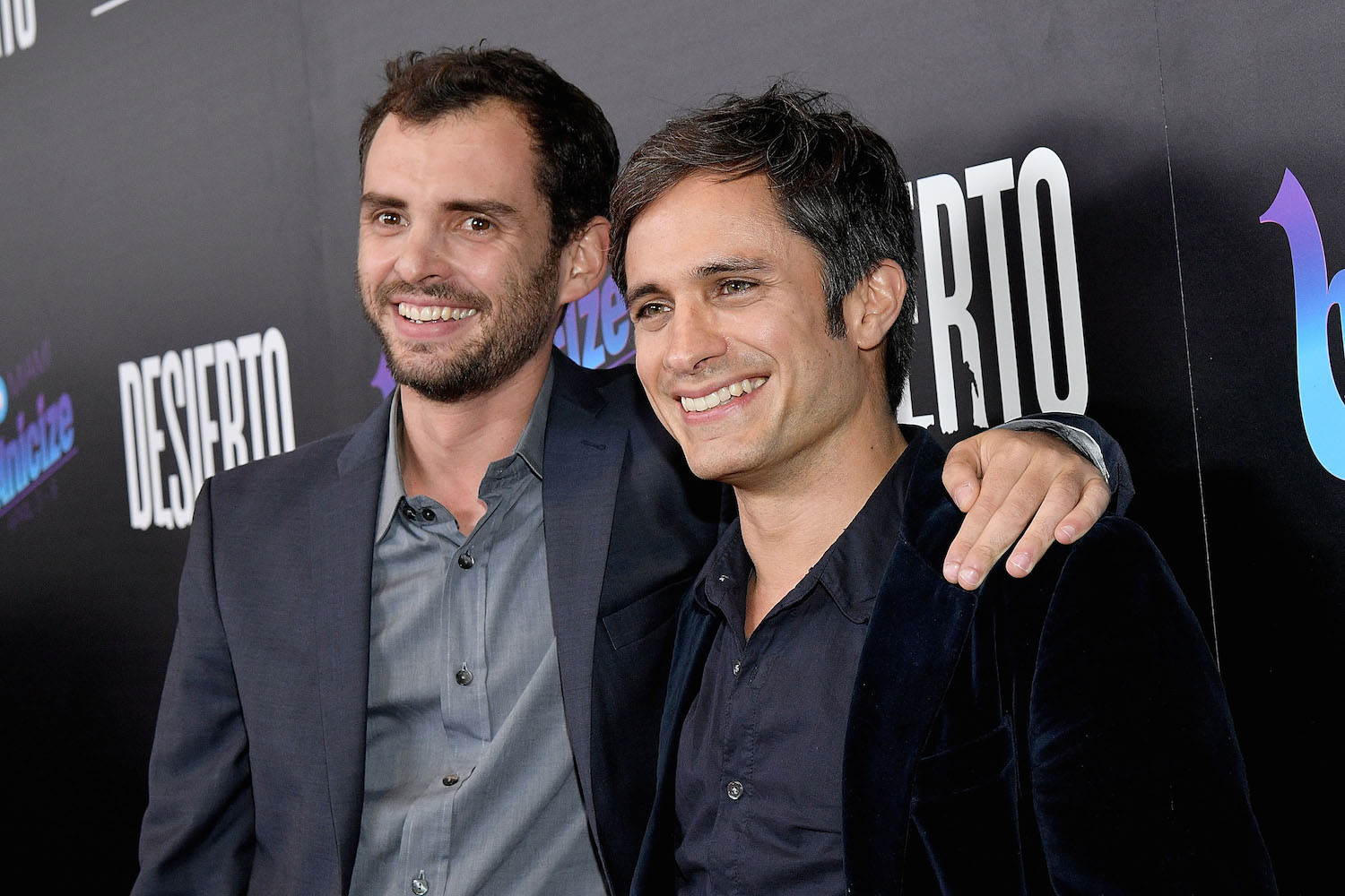 Gael García Bernal to Star in Jonás Cuarón's Immigration Series for Showtime