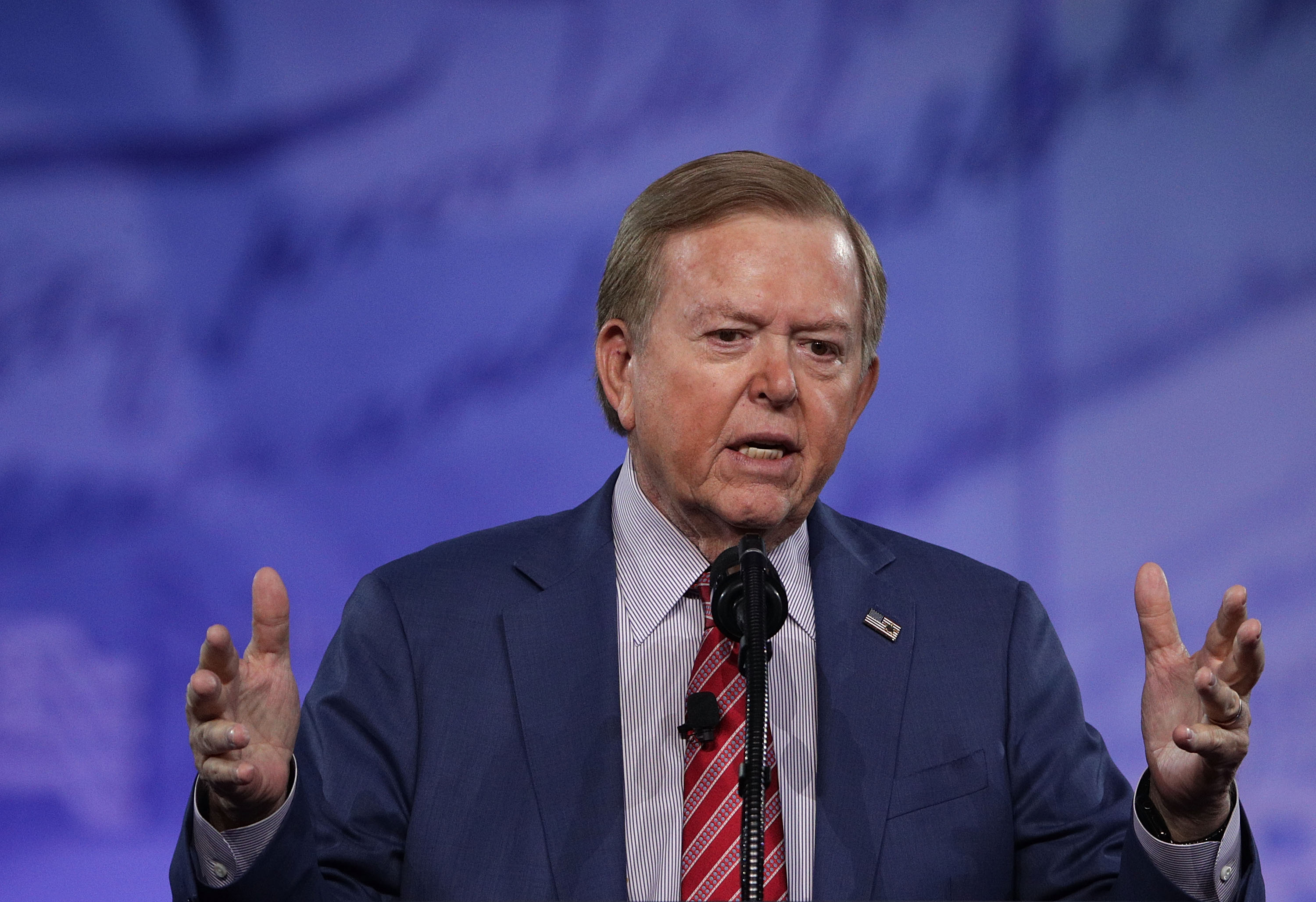 What Was Lou Dobbs Trying to Say When He Butchered This Mexican City's Name?