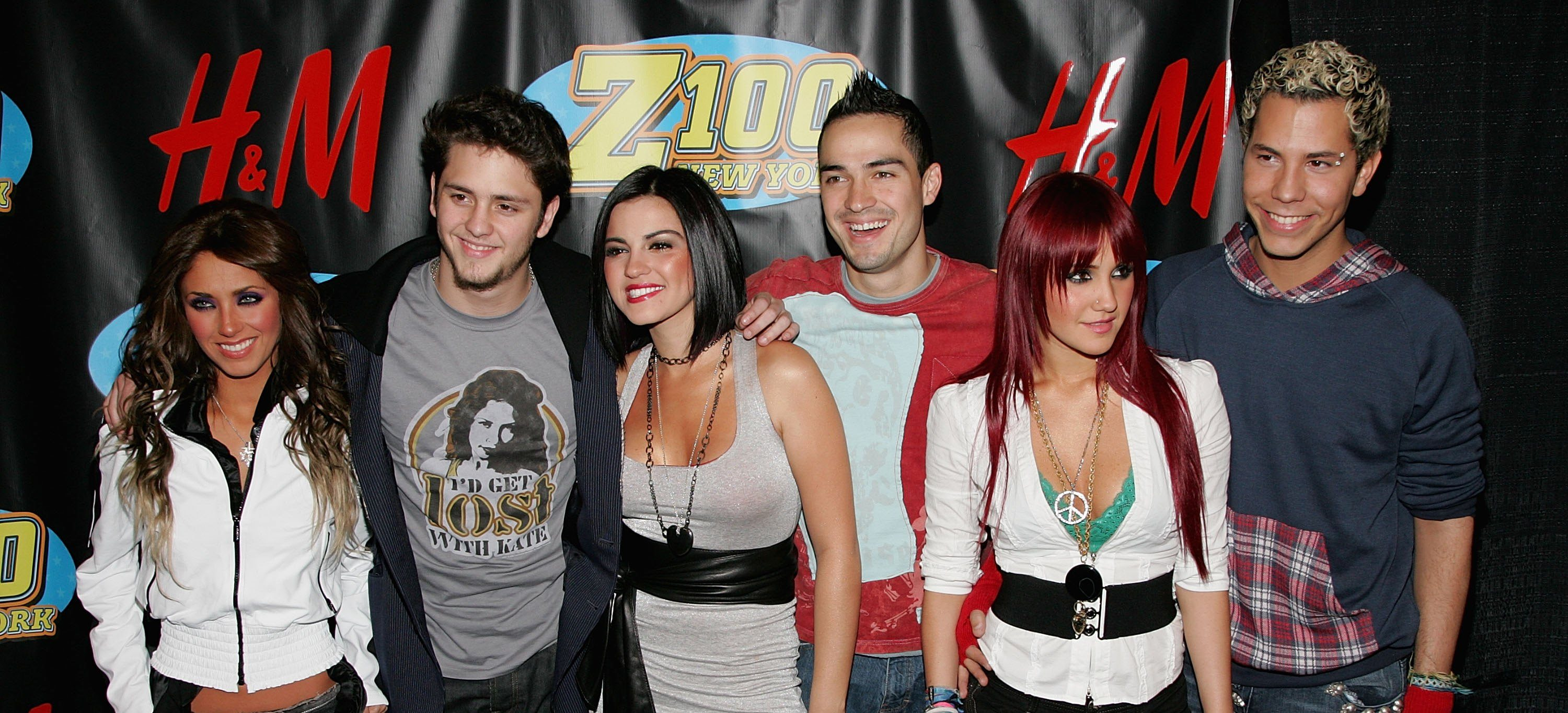 TEASER: If You're Dreaming of an RBD Reunion, This Documentary Is the Next Best Thing