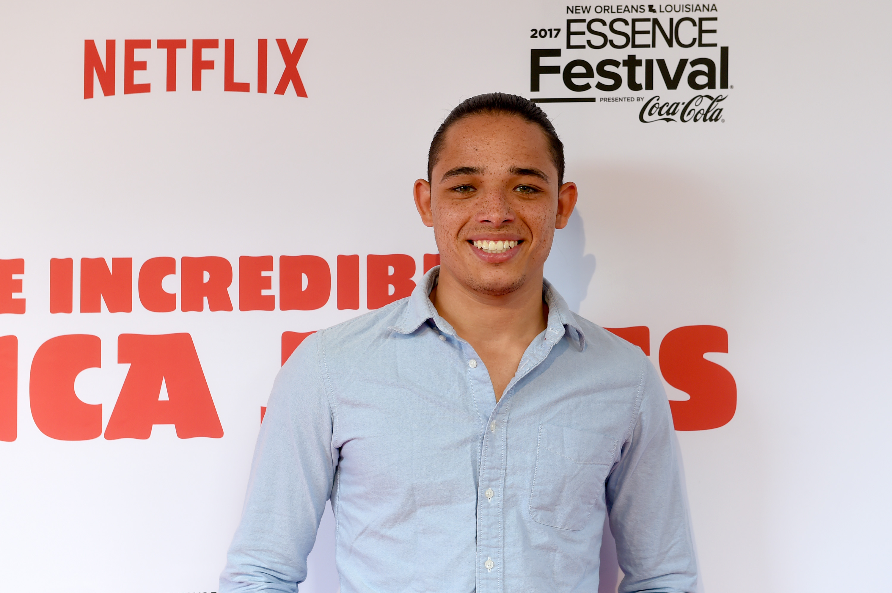 'Hamilton's Anthony Ramos to Star in Lin-Manuel Miranda's 'In the Heights' Movie