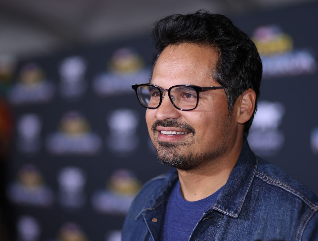 1970s TV Show 'Fantasy Island' Gets a Movie Remake Starring Michael Peña