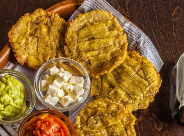 10 Dishes That Prove Plátanos Verdes Are a Gift From Heaven