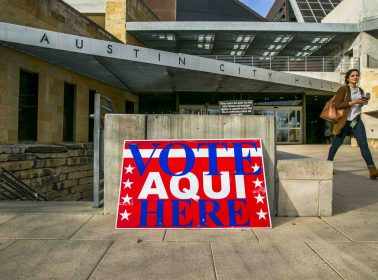Unpacking the Latina Vote in Texas: 5 Ways They Impacted the Midterm Results