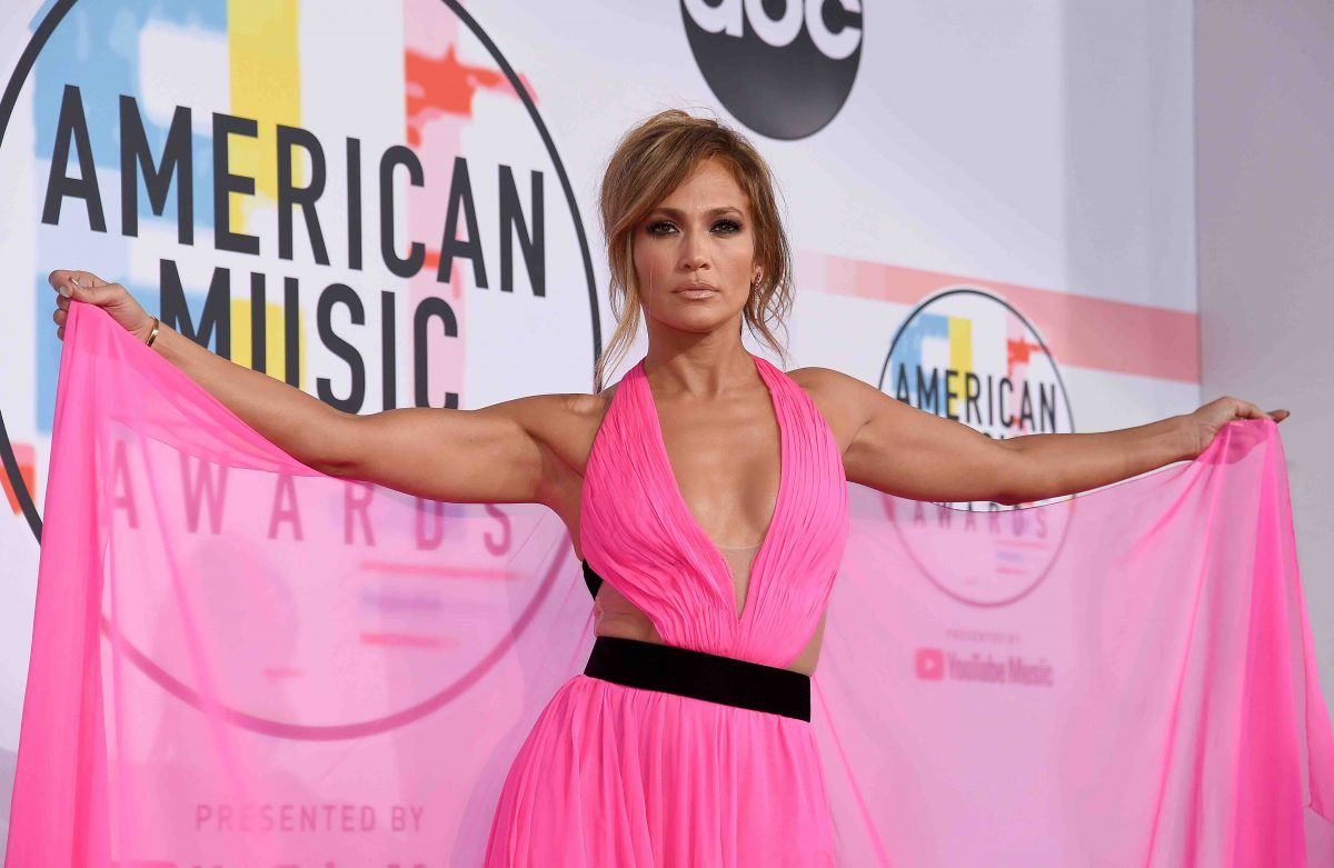 Jennifer Lopez Teases New Spanish-Language Song With Bad Bunny