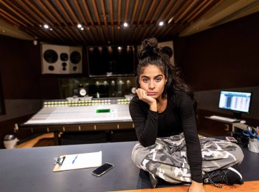 F*ck Being Friends: How Jessie Reyez is Fighting Misogyny With Wicked Wordplay