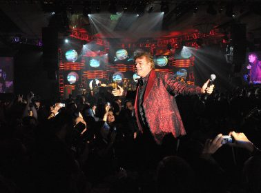 On the Genius of Juan Gabriel, the Musical Architect of Modern Mexico
