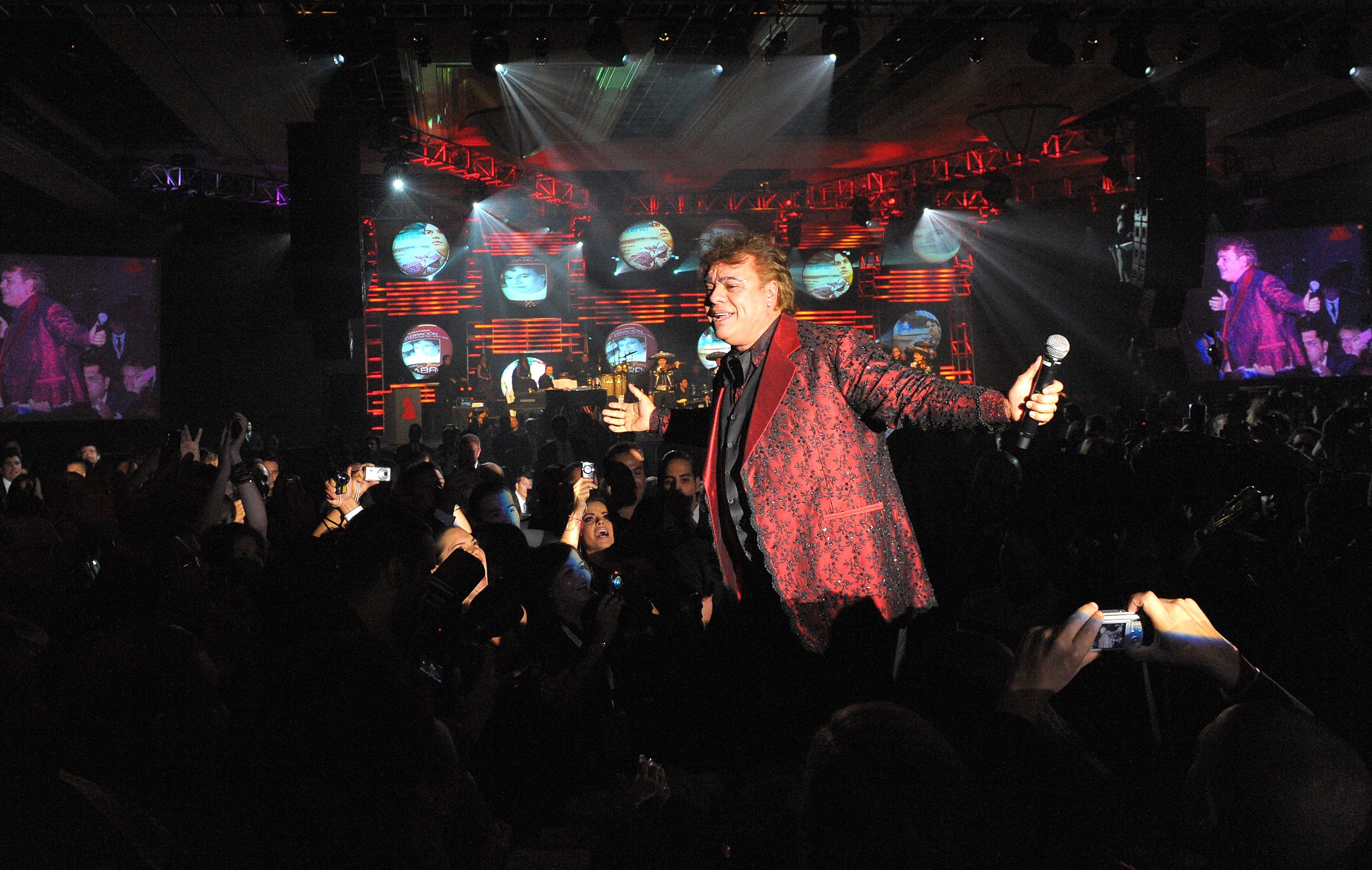 A Retrospective of Juan Gabriel's Most Magical and Extra Ensembles