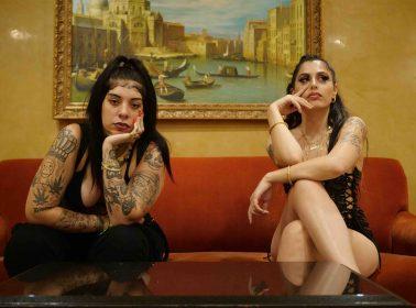 La Favi and So Icey Trap's 'No Lo Siento' EP Is a Reggaeton Oscuro Underworld
