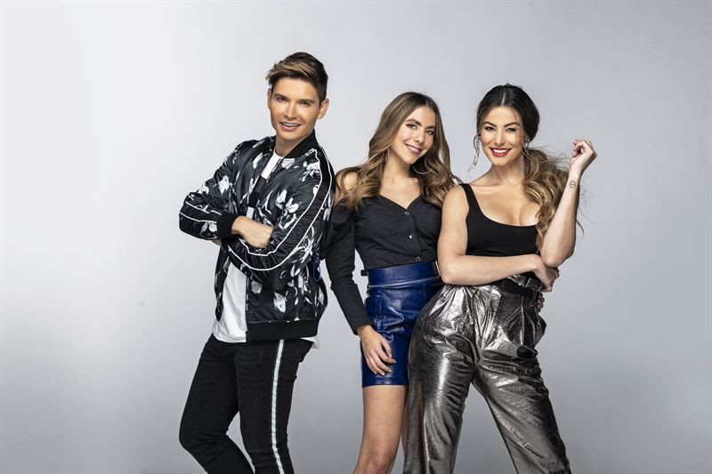 Telemundo & E! Team Up for Entertainment News Show 'Latinx Now!'