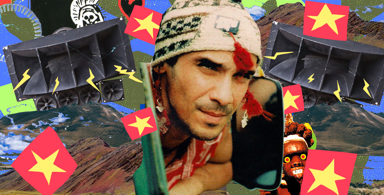 At 20, Manu Chao's 'Clandestino' Remains a Radical and Compassionate Work of Art
