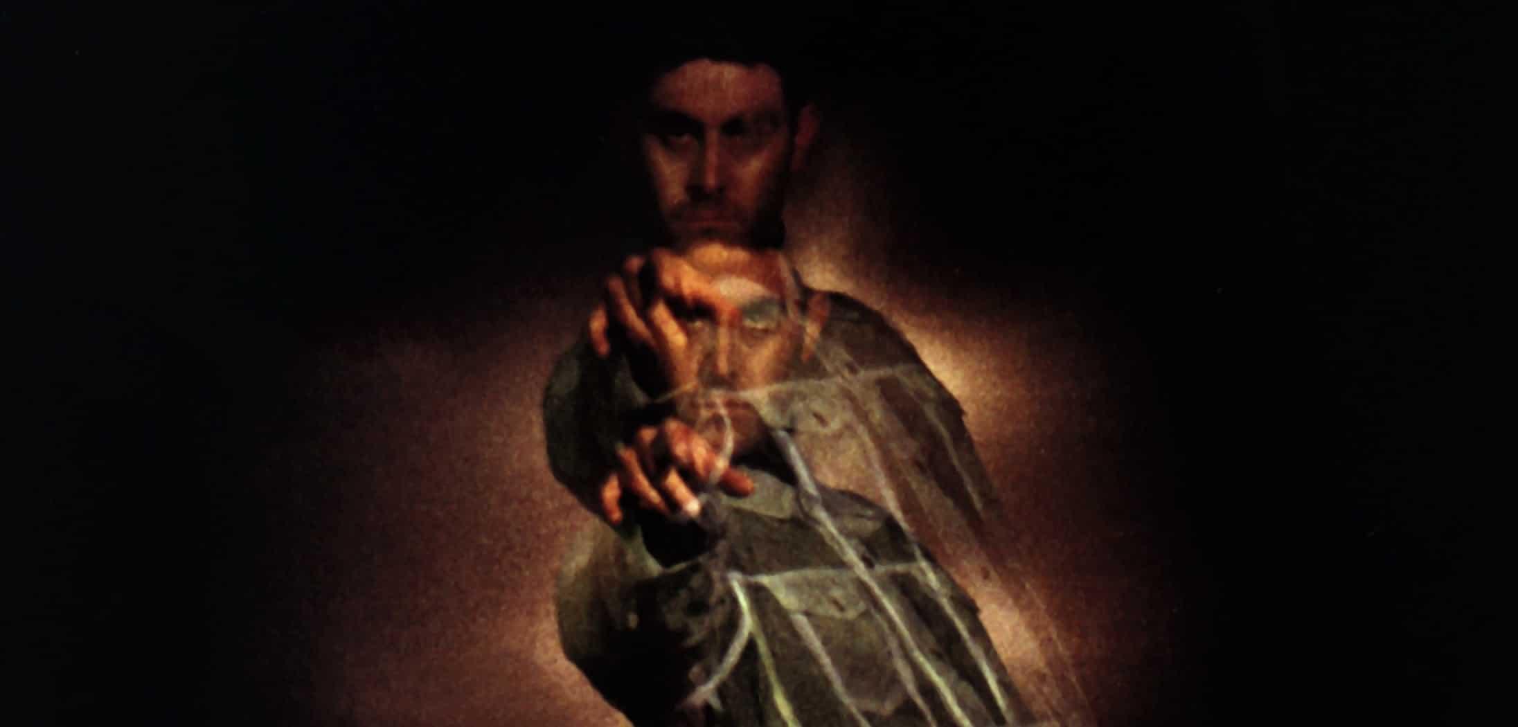 "Mateo Kingman Explores A Cosmic Inner World In New ""Tejidos"" Video"