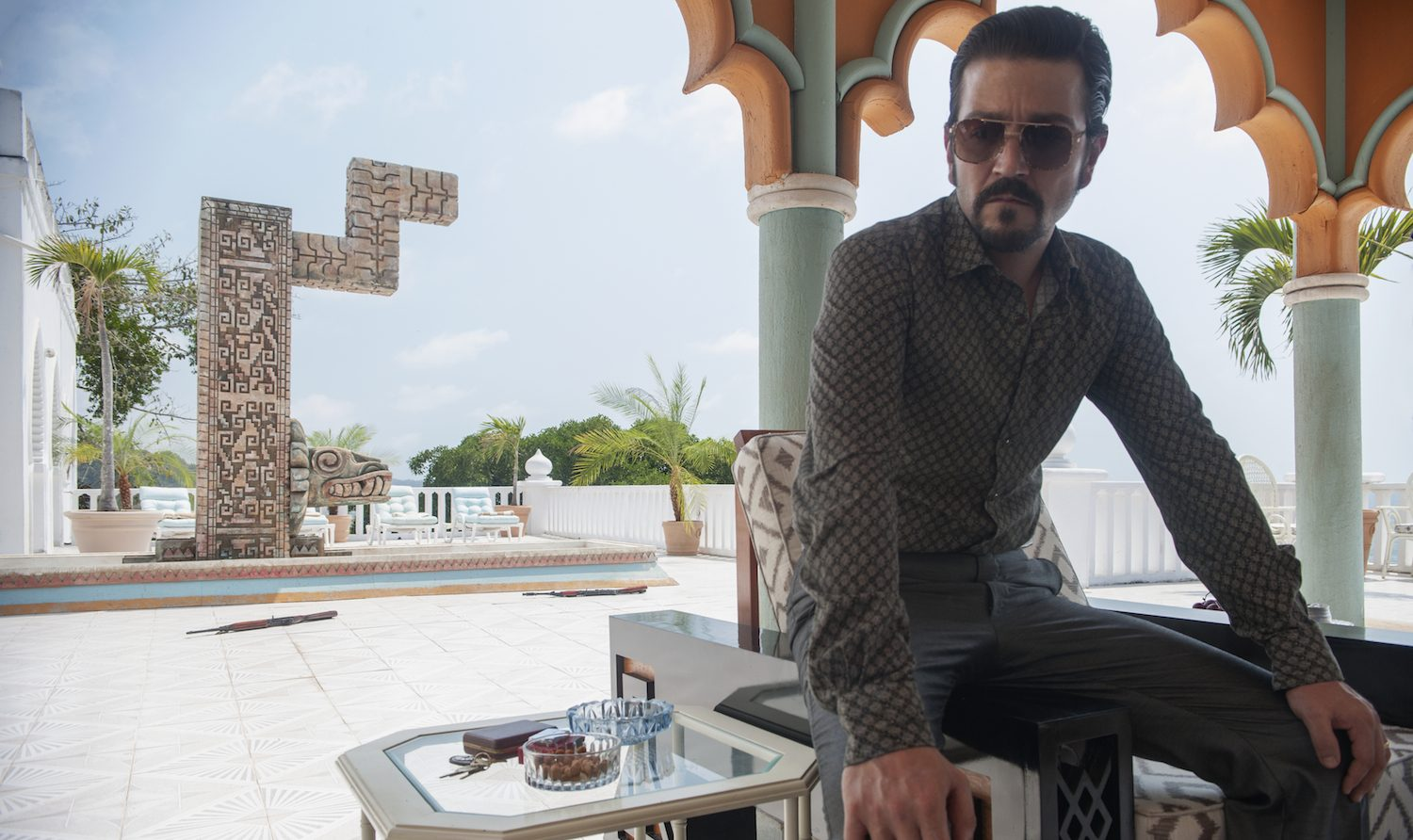 We Finally Have A Premiere Date for 'Narcos: Mexico' Season 2