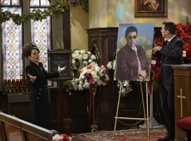 How 'Will & Grace's Rosario Went From a Latina Stereotype to a Complex Character