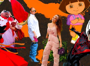 From La Gárgola to JLO: 7 Costumes That Will Let You Channel This Year's Biggest Latino Moments