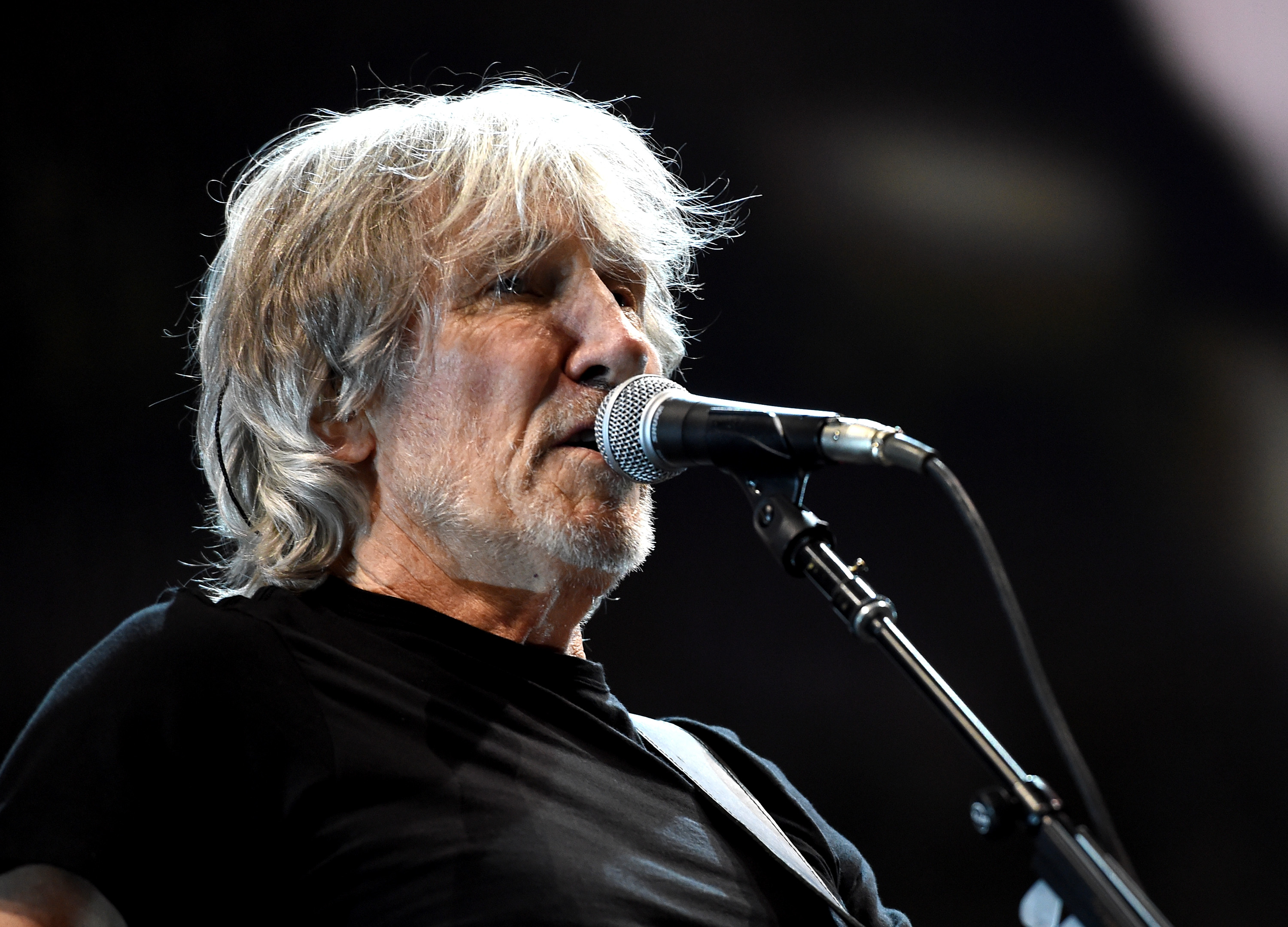 In This Video, Pink Floyd's Roger Waters Calls Bolsonaro a Neo-Fascist During a Concert in Brazil