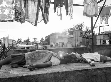 Alfonso Cuarón On Painstakingly Recreating His Childhood Memories for the Deeply Personal 'Roma'