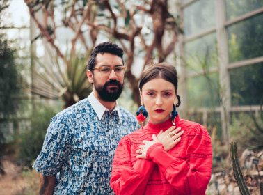 """Salt Cathedral Takes Street Style to the Next Level in Colorful """"Rude Boy"""" Video"""