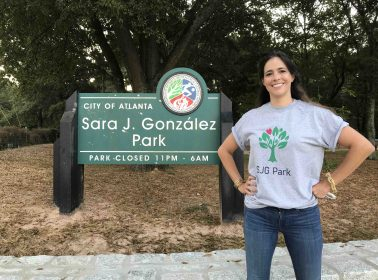 This Georgia Park Is the State's Only Named After a Latino